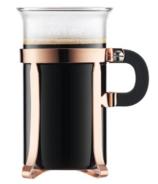 Bodum Chambord Mug Copper