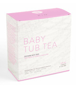Kin Organics Baby Tub Tea Soothing Bath Soak