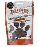 Rollover Seafood Mini Bites For Cats