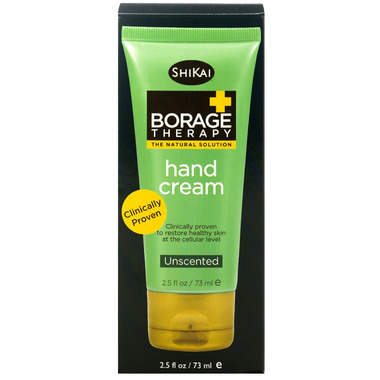 ShiKai Borage Therapy Hand Cream
