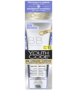 L'Oreal Paris Youth Code BB Cream Illuminator