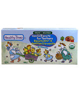Healthy Times Premium Organic Teether Biscuits