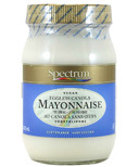 Spectrum Vegan Eggless Canola Mayonnaise Type Spread
