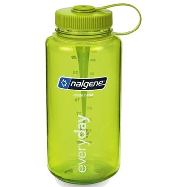Nalgene 32 Ounce Wide Mouth Water Bottle