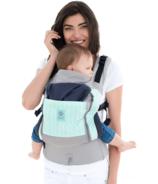 Lillebaby Essential All Season Baby Carrier Boardwalk