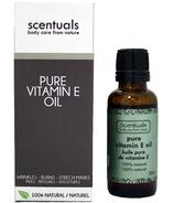 Scentuals Pure Vitamin E Oil