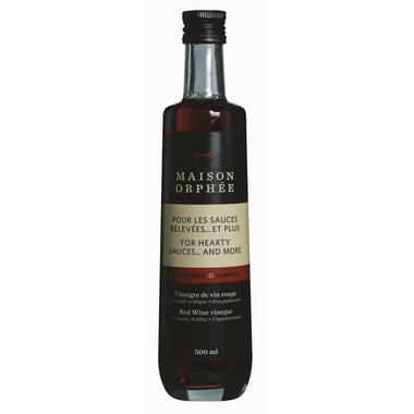 Maison Orphee Organic Red Wine Vinegar