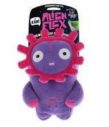 Spunky Pup Alien Plush Kam