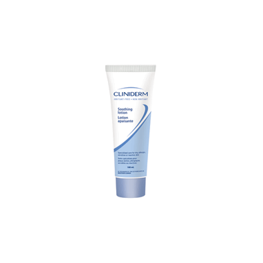 Cliniderm Soothing Lotion