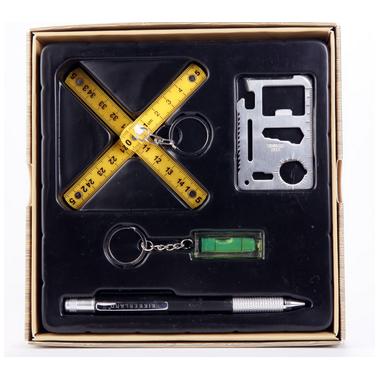 Kikkerland Handy Man Gift Set Small