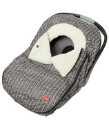 Skip Hop Stroll and Go Car Seat Cover