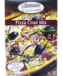 Namaste Foods Sugar-Free Pizza Crust Mix