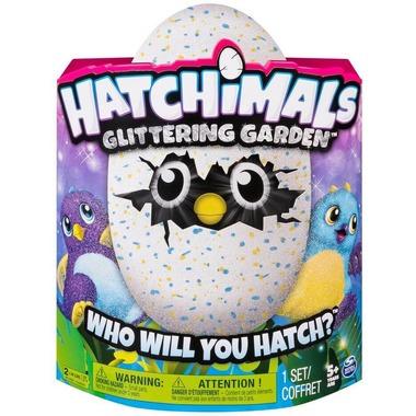 Hatchimals Glittering Gardens Draggle