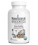 Nova Scotia Organics Bone Builder