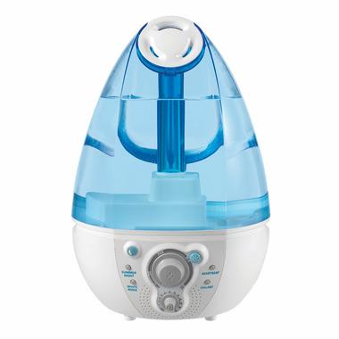 HoMedics MyBaby Ultrasonic Soothing Sounds Humidifier