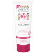 ANDALOU naturals 1000 Roses Soothing Body Lotion