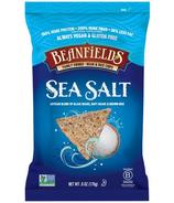 Beanfields Sea Salt Bean and Rice Chips