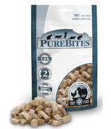 PureBites Freeze Dried Chicken Breast & Lamb Liver Cat Treats
