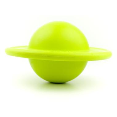 Petprojekt Large Ringbal Dog Toy in Green