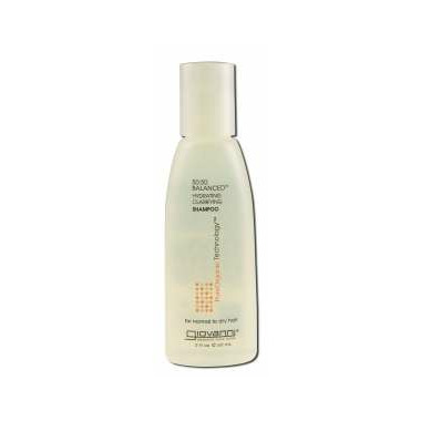 Giovanni 50:50 Balanced Hair Remoisturizer Travel Size