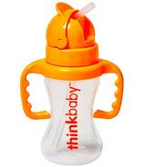 thinkbaby Thinkster Straw Bottle