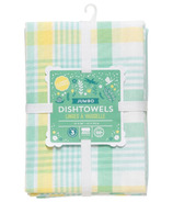 Now Designs Pure Kitchen Spring Meadow Tea Towels