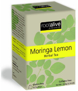 Rootalive Moringa Herbal Tea