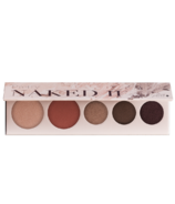 100% Pure Fruit Pigmented Pretty Naked II Palette