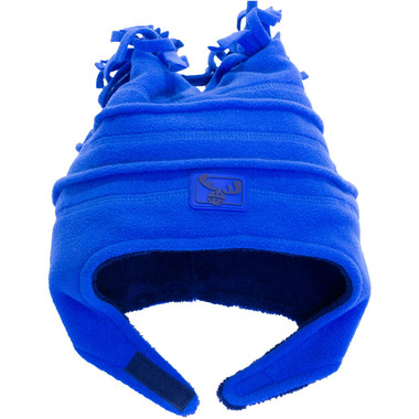 Calikids Microfleece Solid Hat Skydiver