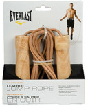 Everlast Leather Jump Rope