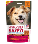 Look Who's Happy Chicken & Sweet Potato Crusted Dog Treats