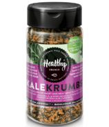 Healthy Crunch Kale Krumbs Hello Jalapeno
