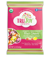 TruJoy Sweets Organic Fruit Chews