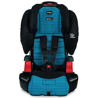 Britax Pioneer G1.1 Harness-2-Booster Oasis