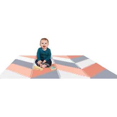 Skip Hop Playspot Geo Foam Tiles