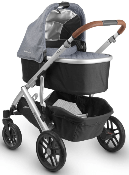 Buy UPPAbaby Vista Stroller Gregory from Canada at Well.ca ...