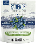 Patience Fruit & Co. Caddy Organic Dried Blueberries