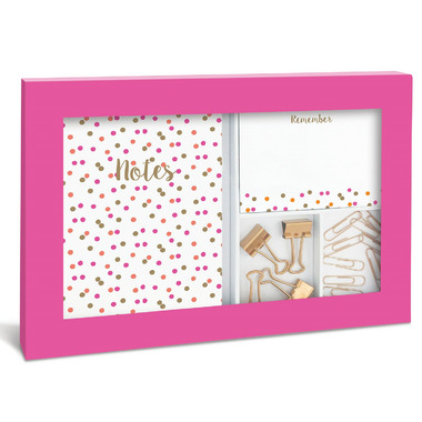 Graphique de France Desk Stationery Set
