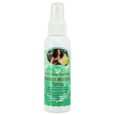 Earth Mama Angel Baby Mama\'s Morning Spray
