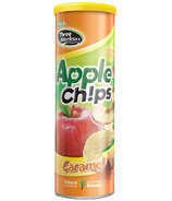 Three Works Apple Chips Caramel
