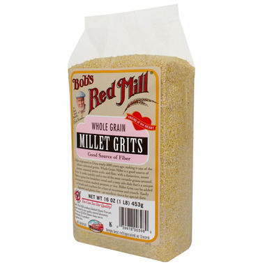 Bob\'s Red Mill Millet Grits