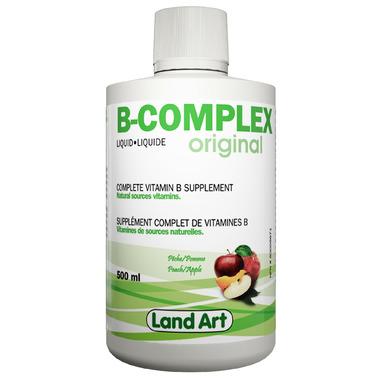 Land Art B-Complex Liquid
