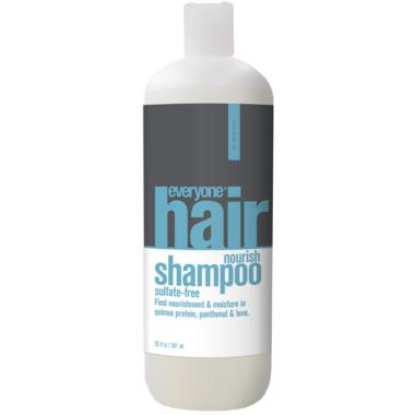Everyone Hair Nourish Sulfate-Free Shampoo