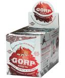 GORP Clean Energy Bars Cocoa, Hemp & Almond