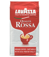 Lavazza Qualita Rossa Ground Coffee