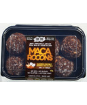 Raw Vitality Chocolate Almond Coconut Macaroons