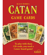 Settlers of Catan Replacement Cards 5th Edition
