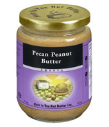 Nuts To You Pecan Peanut Butter