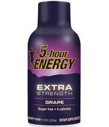 5-Hour Extra Strength Energy Shot