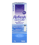 Refresh Lacri-Lube Lubricating Ophthalmic Ointment